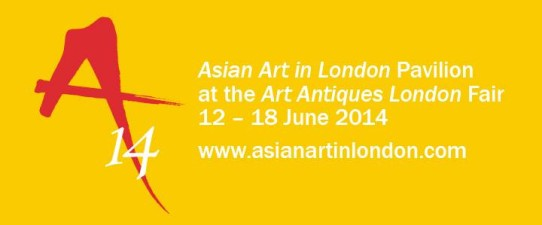 Asian Art in London 'Pavilion' at Art Antiques London