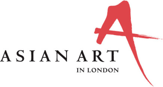Max Rutherston Exhibits at Asian Art in London 2014