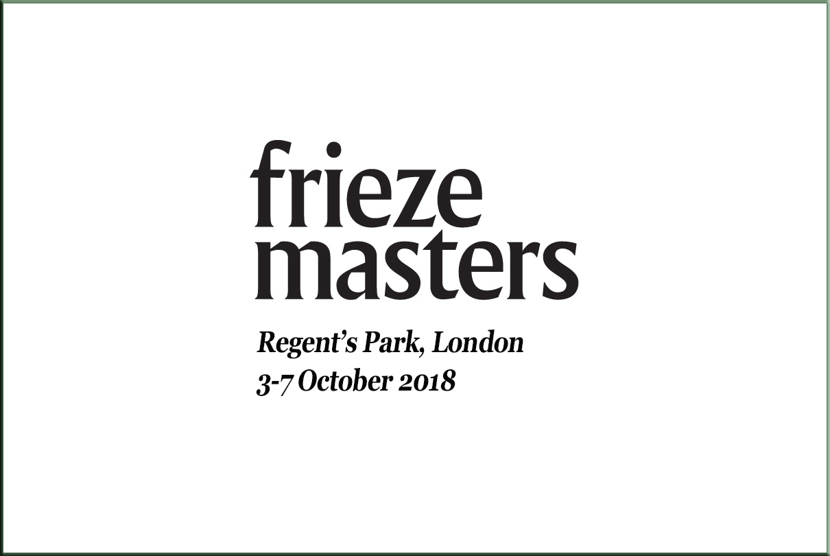 Frieze Masters London