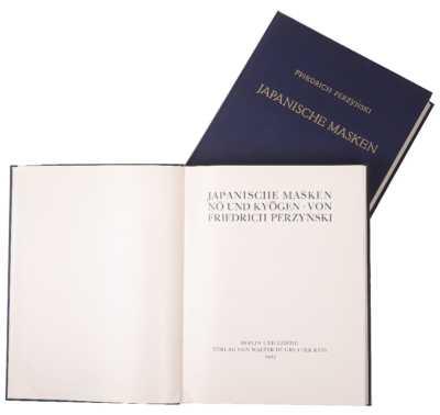 F. Perzynsky mask book MR2432