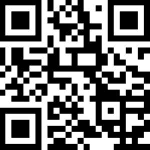 Max Rutherston Membership request QR Code