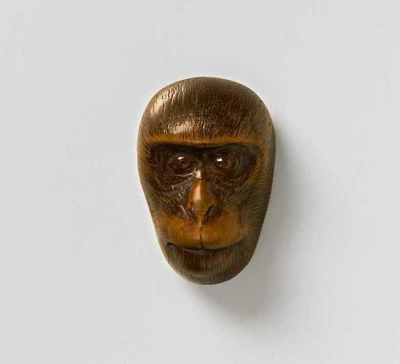 Masanao of Yamada , Mask