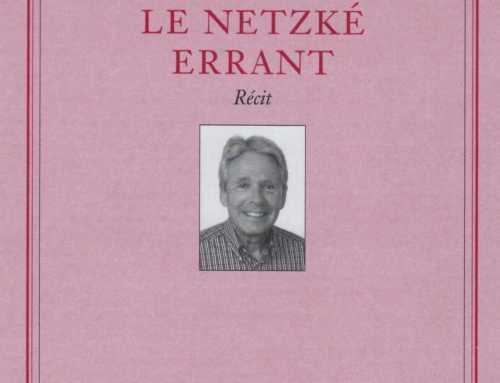 Le Netzké Errant
