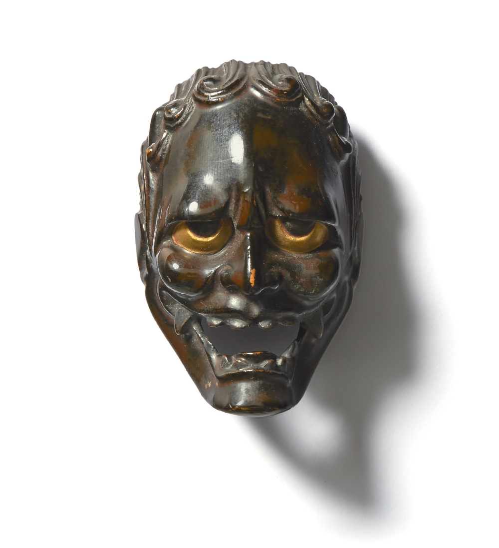 Mask of a Demon_2424