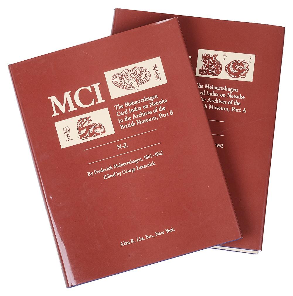 Meinertzhagen Card Index MR2689