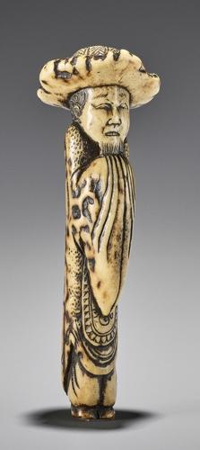 Japanese antiques auction