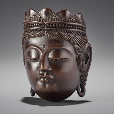 Gyodo Mask of Kanon