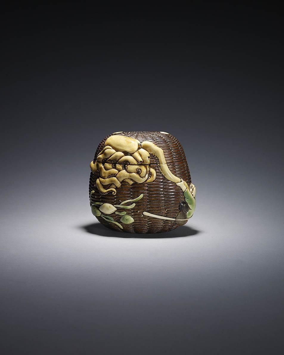 Hasegawa Ikko octopus tonkotsu
