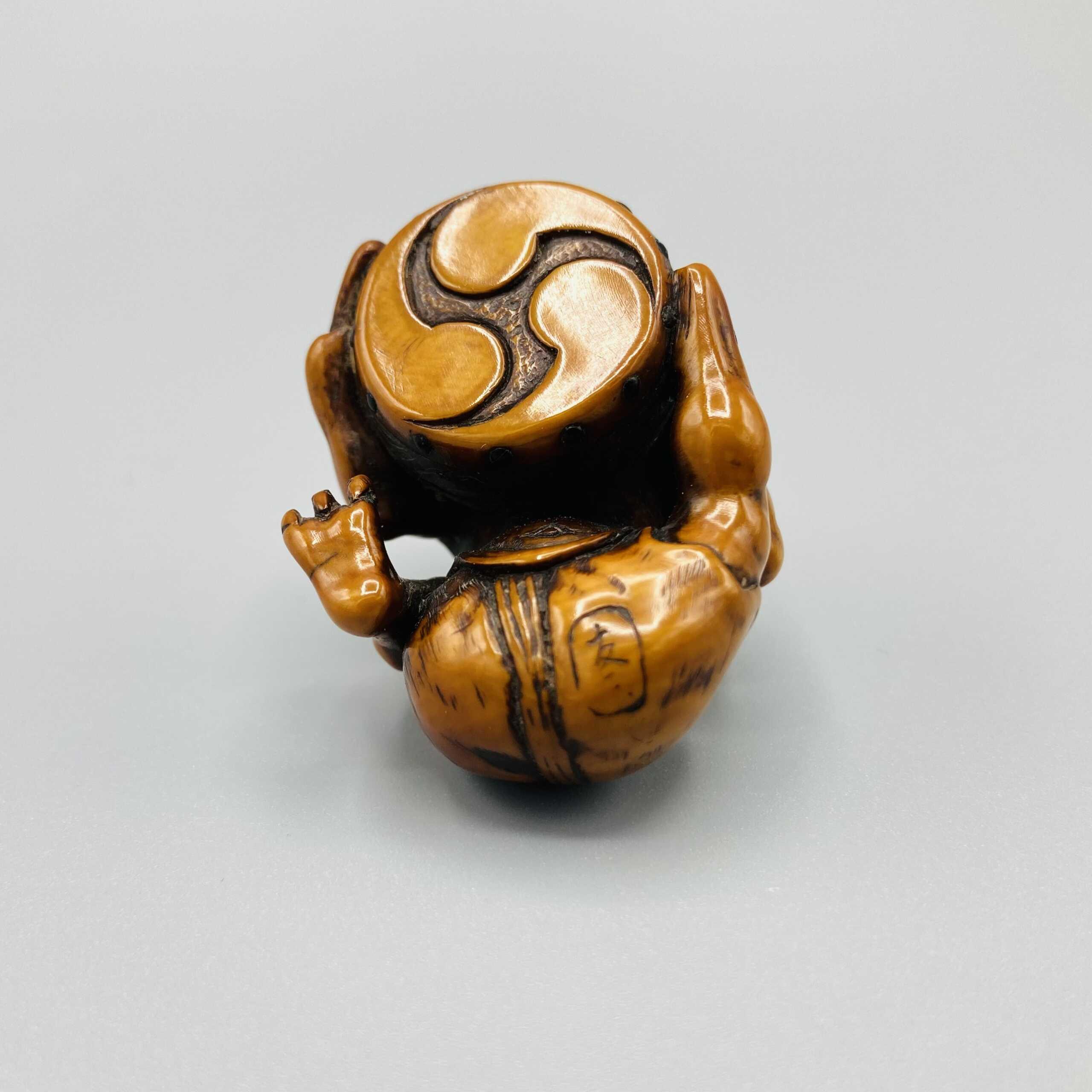Tomomasa ivory Raiden 5