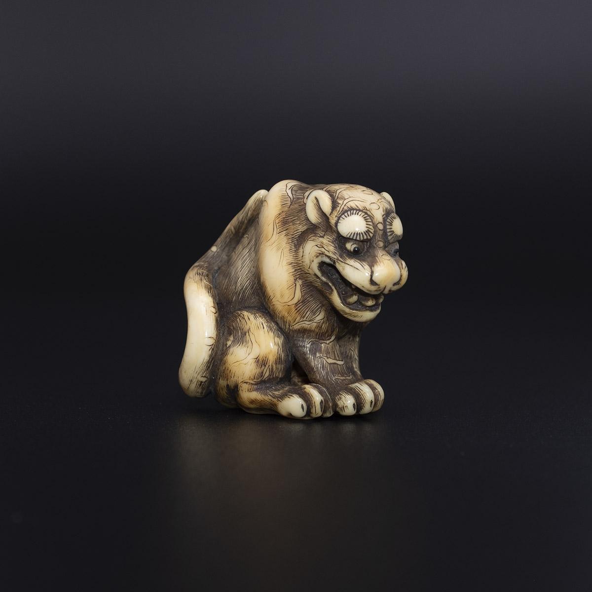 SS26 Okanobu tiger RM 3