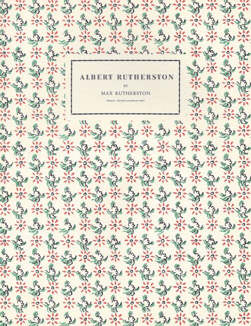 Albert Rutherston